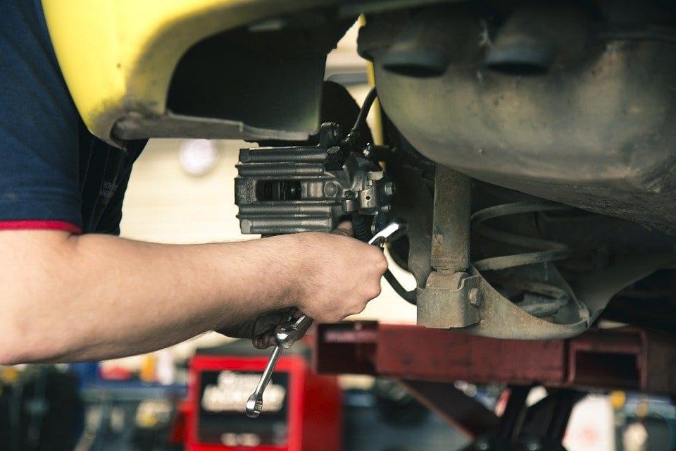 MOT Mechanic