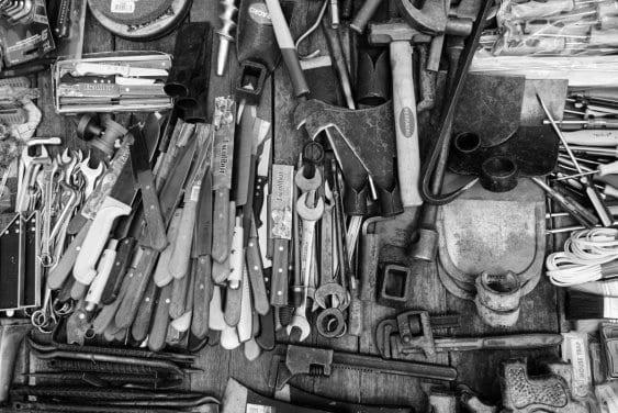 MOT Tools